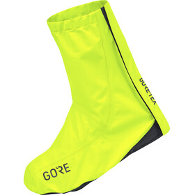 GORE WEAR C3 Gore-Tex - Cubrezapatillas - amarillo